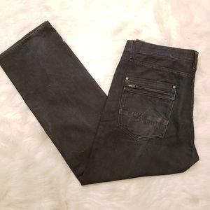 Ecko straightfit size 40×32 Men's jeans